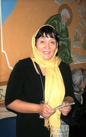 Наталья Андреевна Журавлева